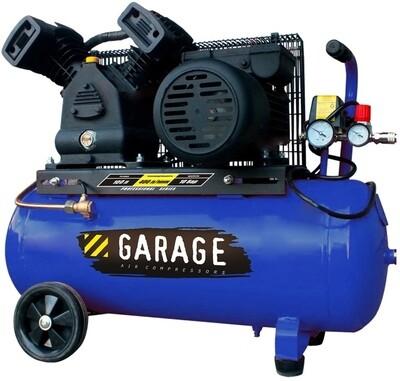 Компрессор Garage PK 100.MBV400/2.2 (V-0.4/100)