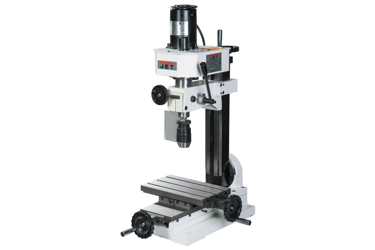Станок JMD-1 фрезерно-сверлильный JЕ50000020М