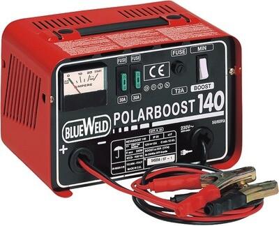 Зарядное устройство PolarBoost 140 230V-12V-230Вт