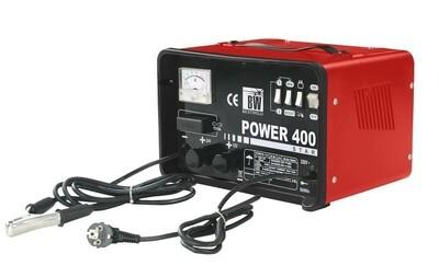 Пуско-зарядное устройство POWER 400