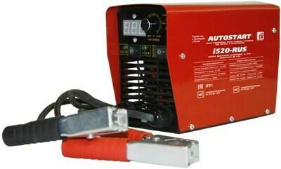 Пуско-зарядное устройство Autostart  i520-RUS