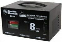 Зарядное устройство QUATTRO ELEMENTI BC 8M (12В,8А)