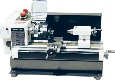 Станок токарный BD-3 JE50000080М 230V