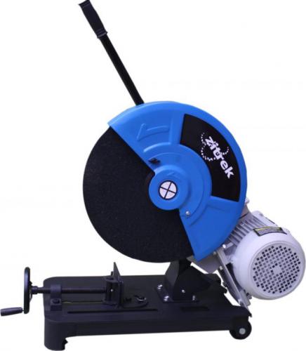 Станок отрезной Zitrek СОМ-400/220 (диск 400х25мм, 3.0кВт, 220В, 60кг, 0.7х0.5х0.6м)