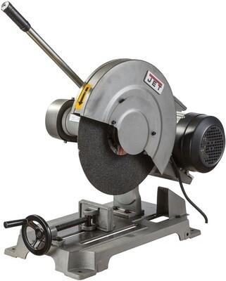 Станок JET JCOM-400-T пильный с диск. пилами по металлу, 400В