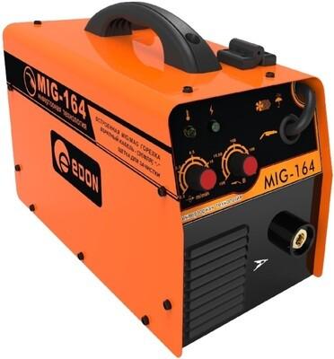 Инвертор полуавтомат EDON Mig-164 (сварочный ток о