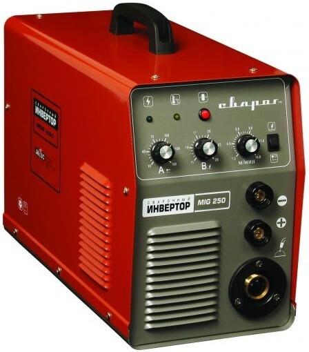 Инверторный аппарат MIG 250 (J46)