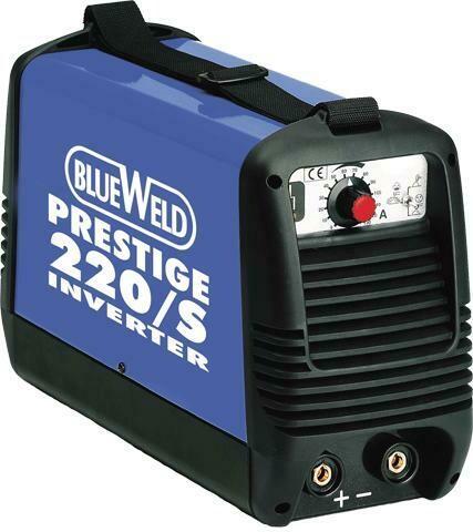 Инвертор PRESTIGE 220/S 230V-200А D-4мм 815733 в а