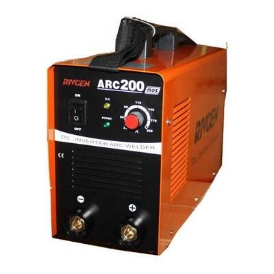 Сварочный аппарат ARC-200IGBT RIVCEN