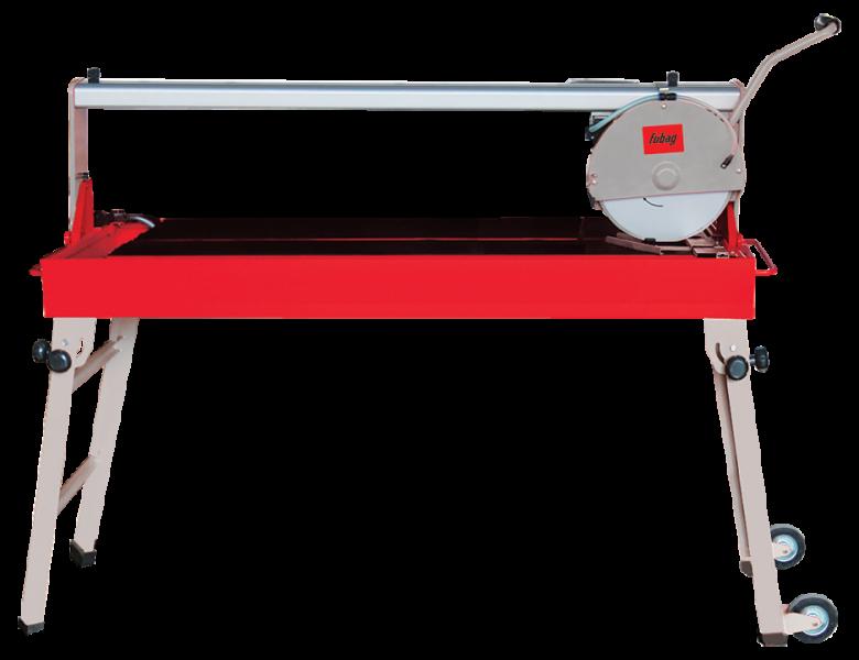 Станок ExpertLine 68425 для резки плитки и камня F 1020/65 с диском