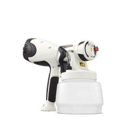 Краскораспылитель Wagner W400 (замена WP I-Spray 565)  электрический 2361520