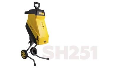 Измельчитель Champion SH251 электрический (2,5кВт, 40мм, 10,3кг)