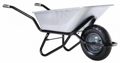 Тележка Haemmerlin CLIPSO EXELLIUM 120 RENO одноколесная полиуретановые колеса