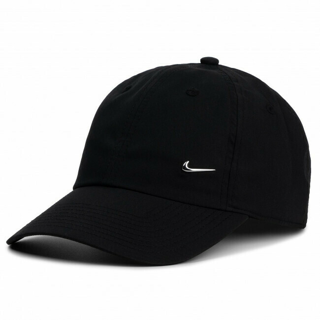 CAPPELLO NIKE SPILLA SUPERLEGGERO NERO