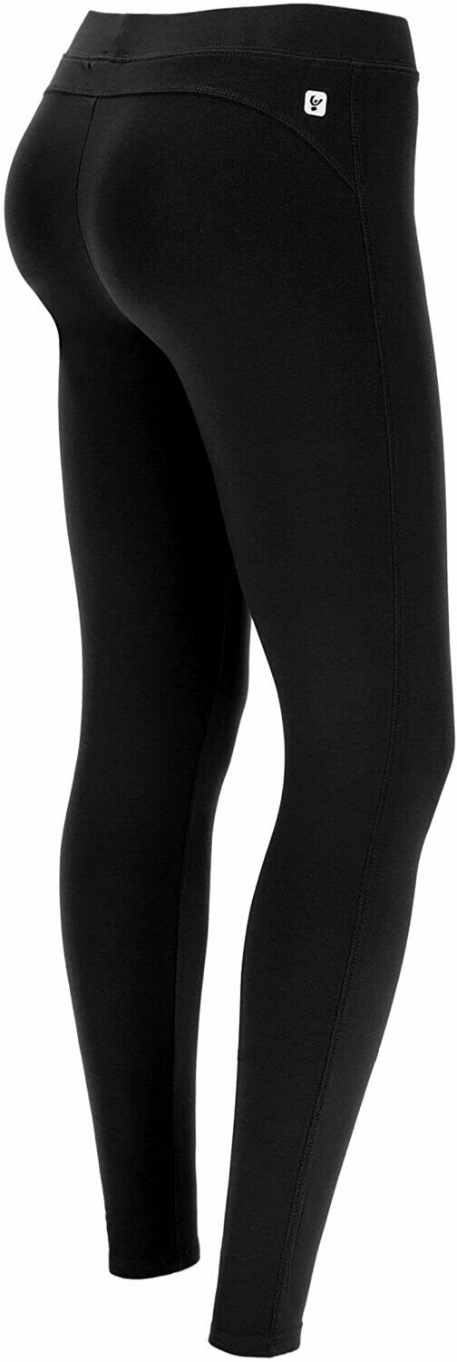 FREDDY LEGGINS NERO