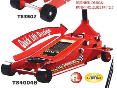 Trolley jack 4 Ton