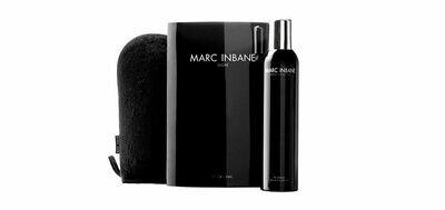 Marc Inbane - Tanning