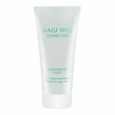 Young Care producten - ACNE