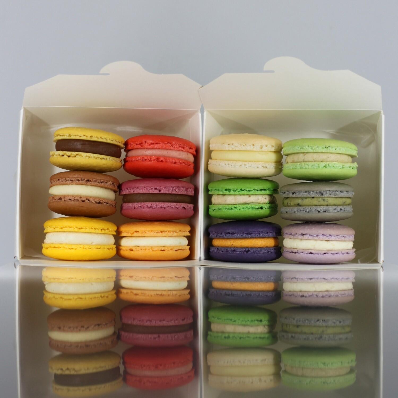 Rainbow 12 Pack