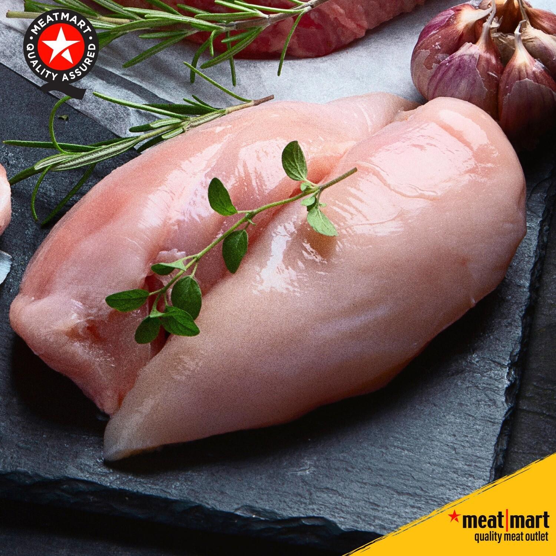 1KG Fresh Chicken Breast Fillets