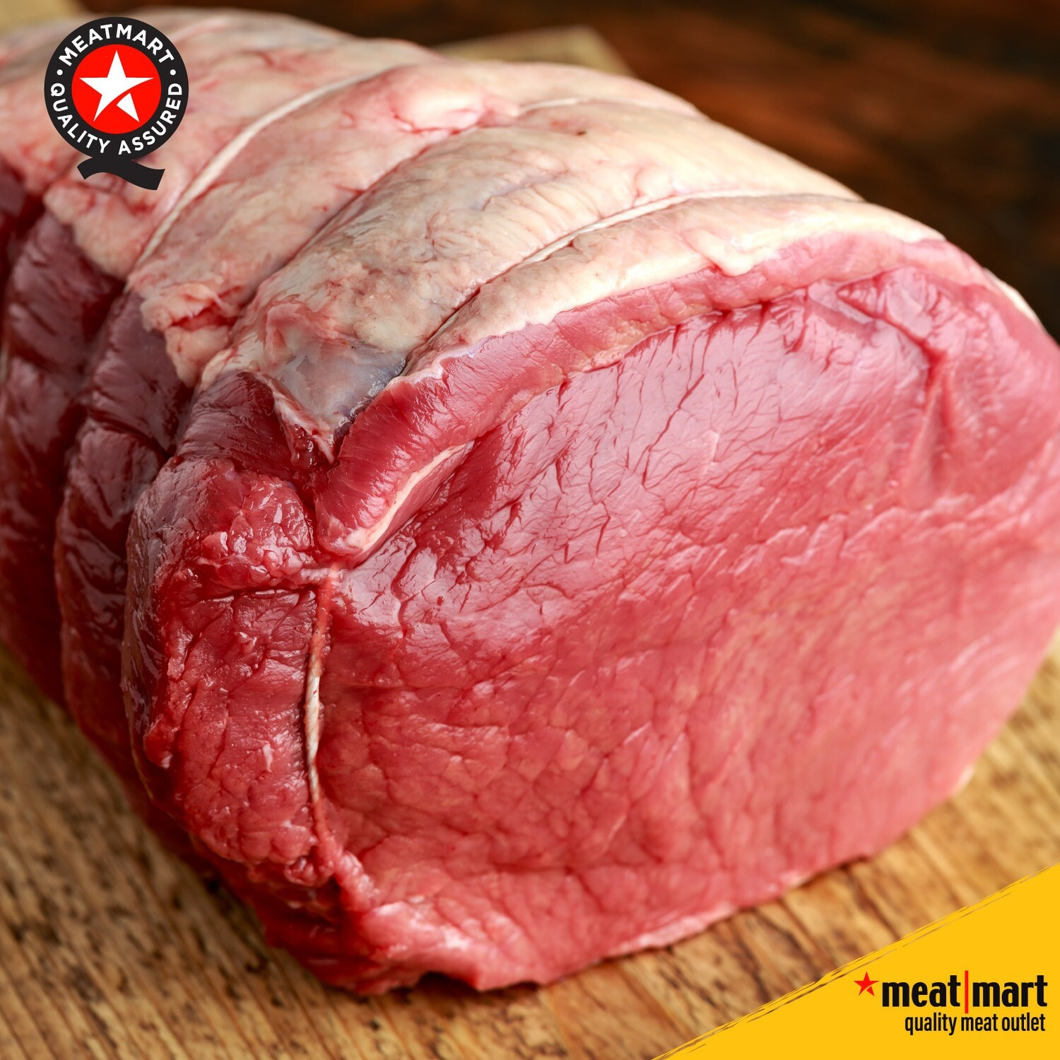 Quality Roast Beef Joints