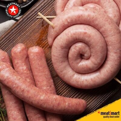 Traditional Butcher's Pork Sausages