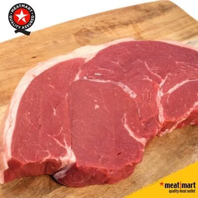 Big Daddy Prime Rump Steaks (600g)