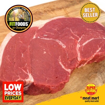 Steak Club - Prime Rump Steaks SPECIAL