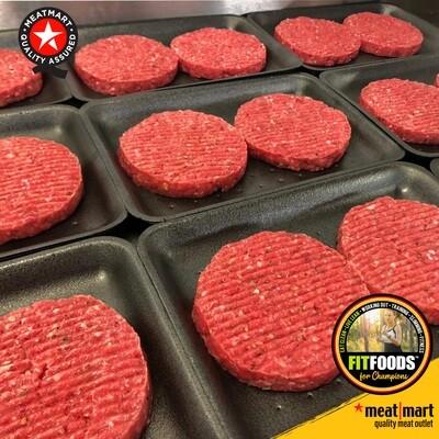 Steak Club - Premium Steak Burgers