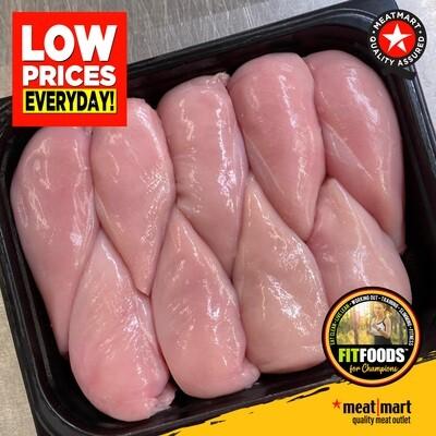2KG Fresh Chicken Breast Fillets      (ONLY £4.39/Kg)