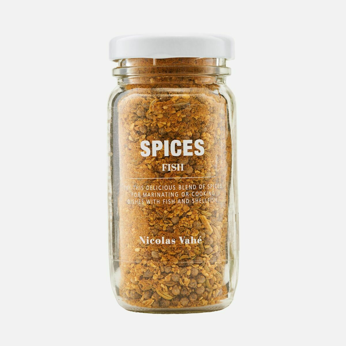 Spices, Fish