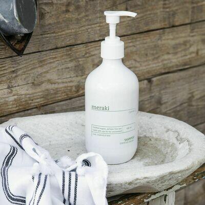 MERAKI Shampoo, Pure, 490ml