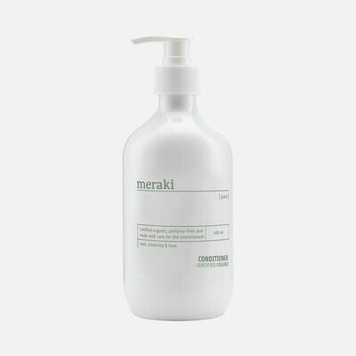MERAKI Conditioner, Pure 490ml