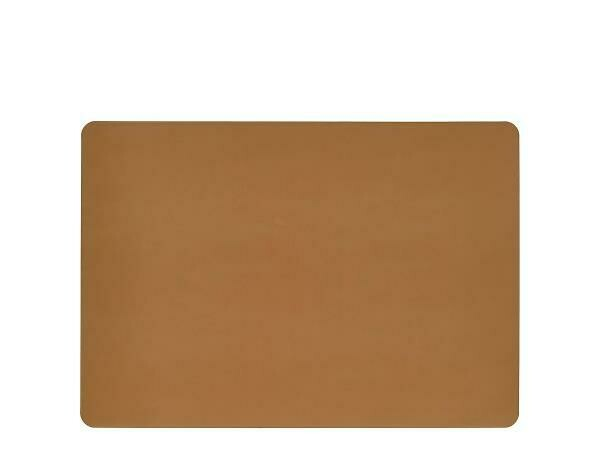 Placemat, Brown, 43x30cm