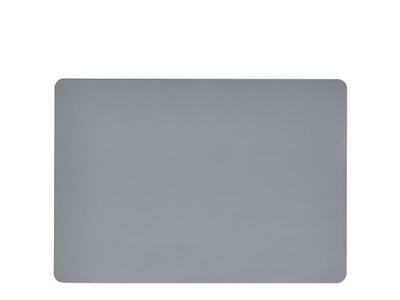 Placemat, Grey, 43x30cm