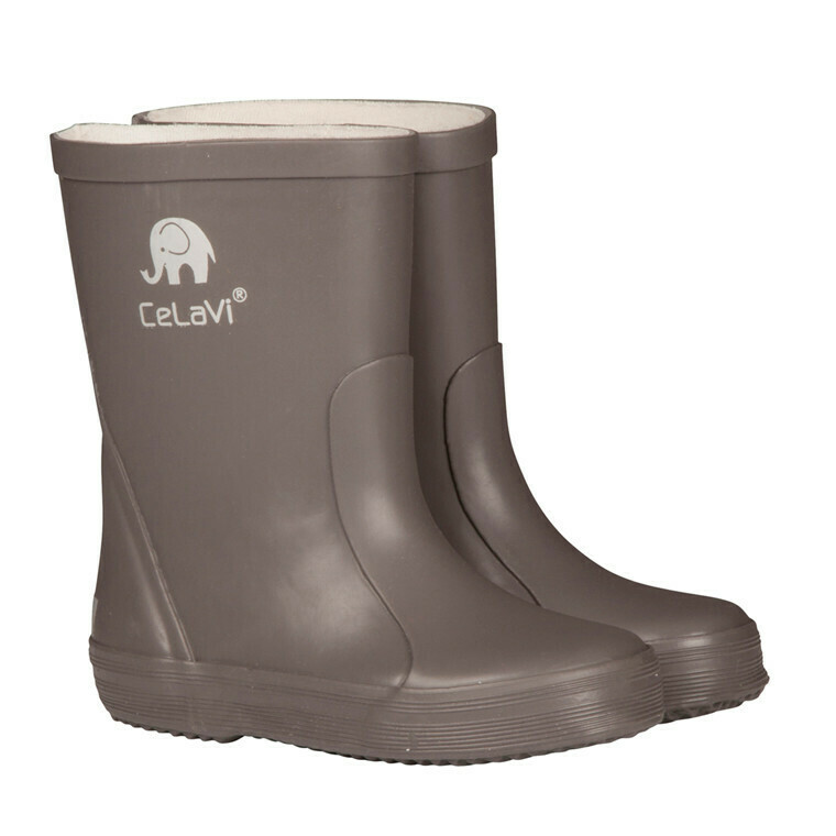 CELAVI BASIC WELLIES, Grey