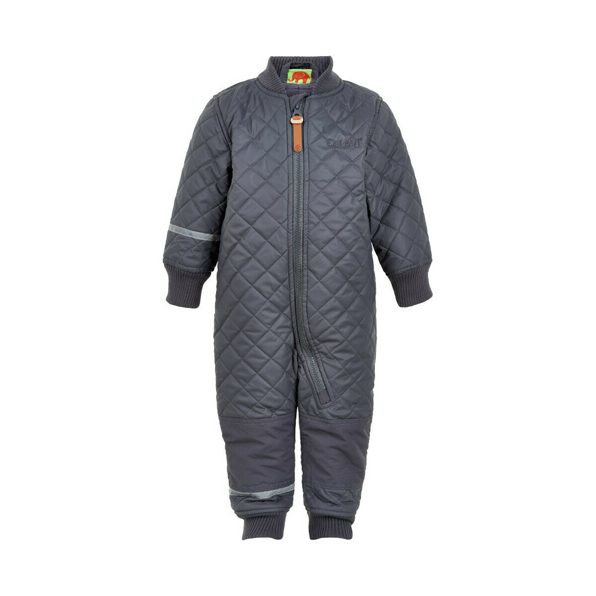 Thermal Suit, Deep Stone Grey