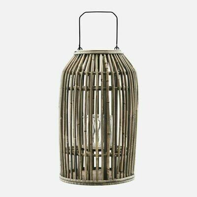 Lantern, Ova, Large