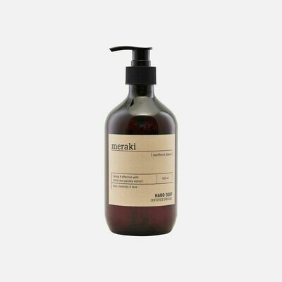 Hand soap, Northern dawn, 490ml