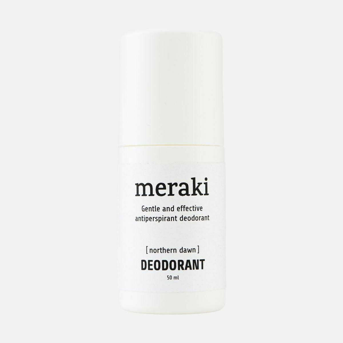 Deodorant, Northern dawn, 50ml