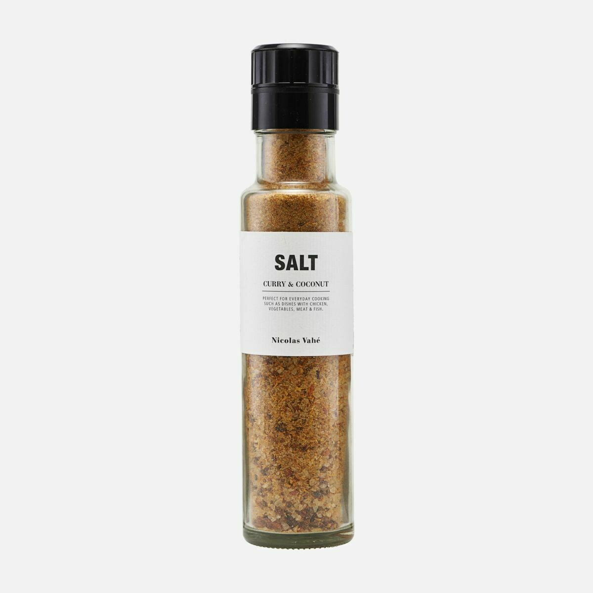 Salt, Curry & Coconut, 300g