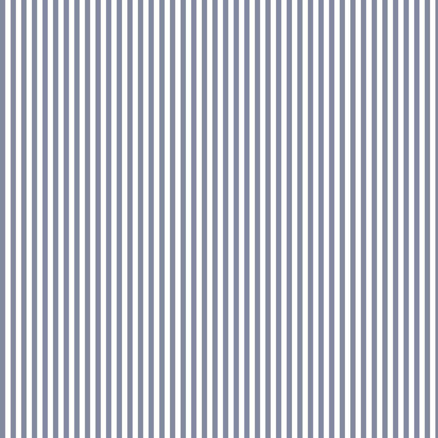 Napkin blue stripes 20pcs