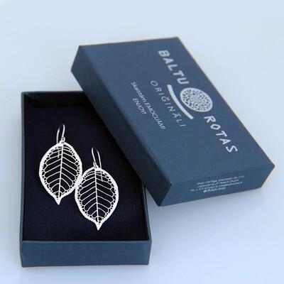 Mayday tree earrings