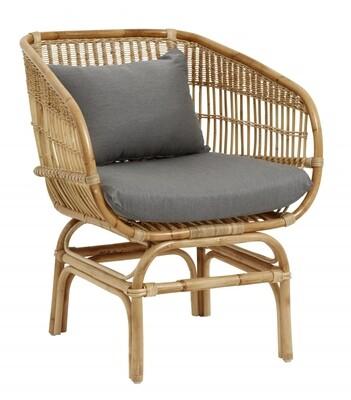 BALI rattan armchair