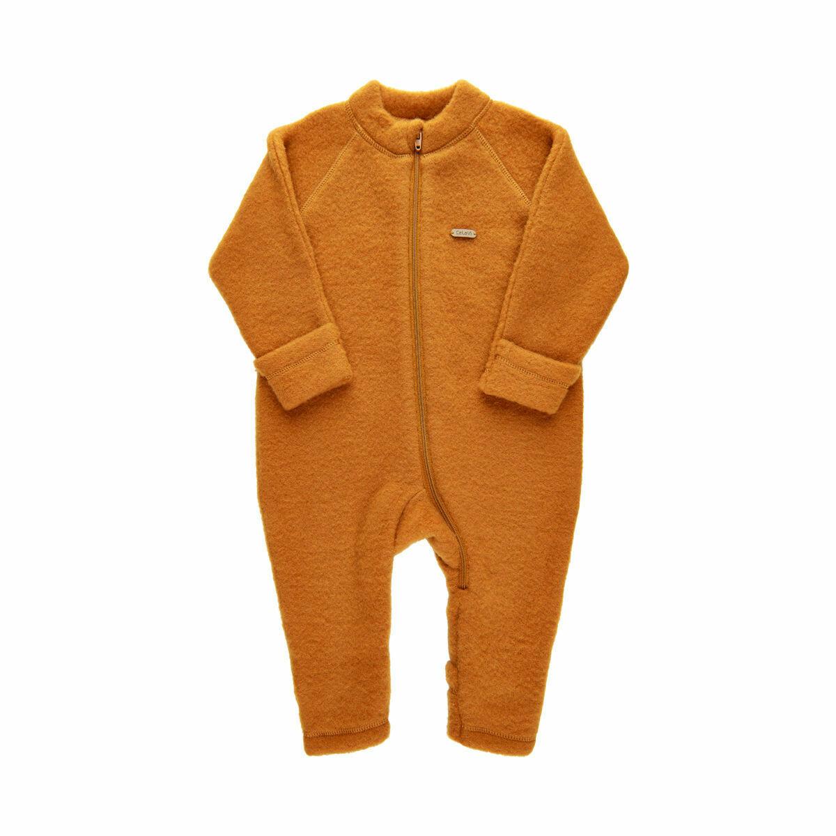 Jumpsuit, Pumpkin Spice