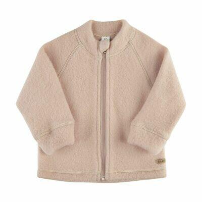 Jacket, Light Taupe
