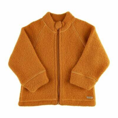 Jacket, Pumpkin Spice