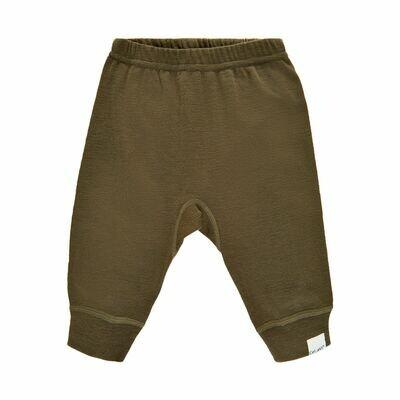 Harem Pants, Military Olive