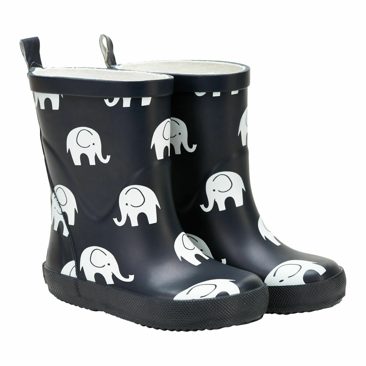 WELLIES, Dark Navy