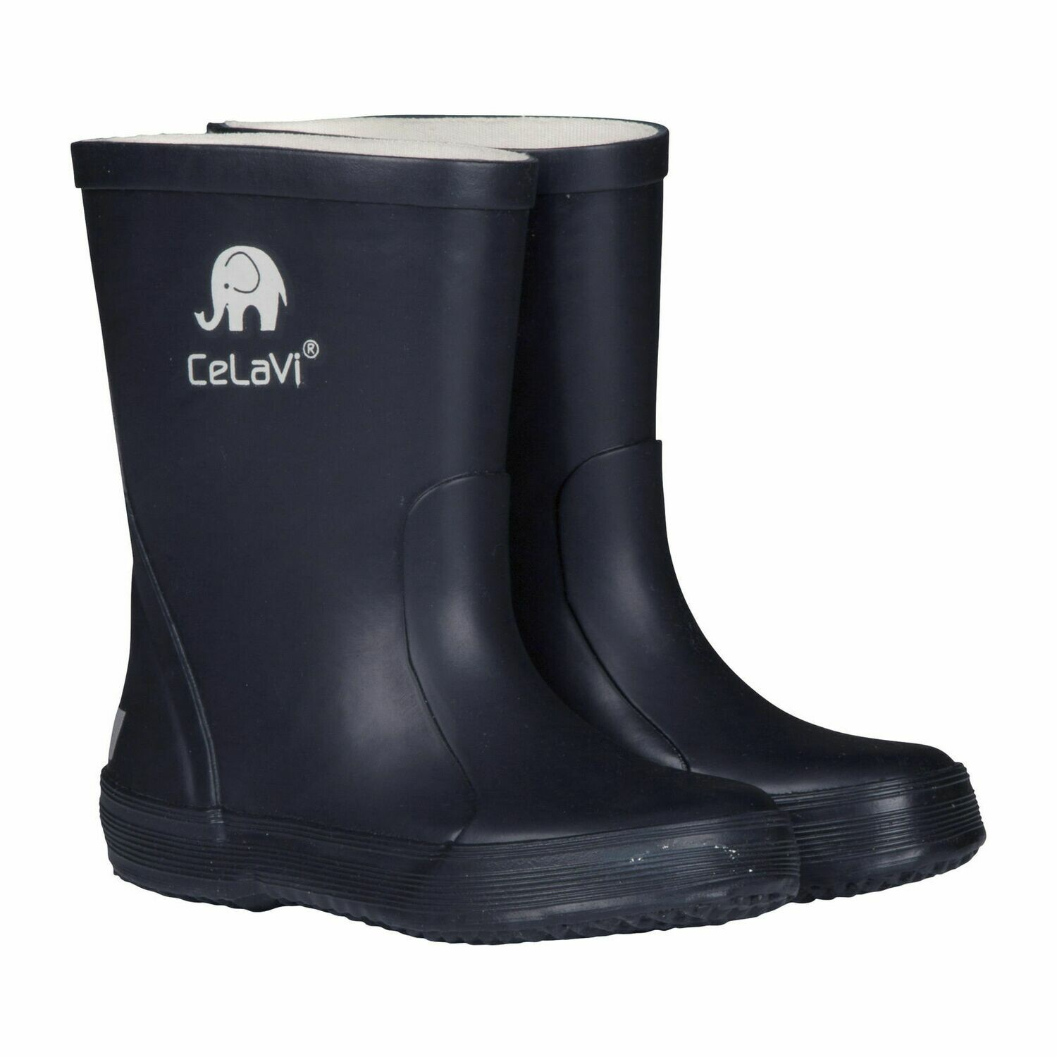 CELAVI BASIC WELLIES, Dark Navy